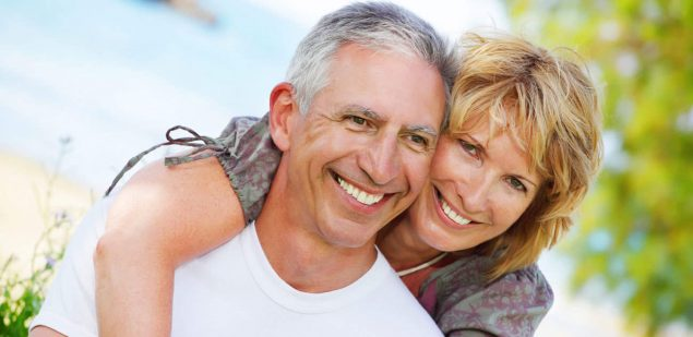 Wills & Trusts happy-couple Estate planning Direct Wills Woburn
